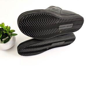 Sarah Pacini Shoes - NWOT *sarah pacini* smooth black leather boots